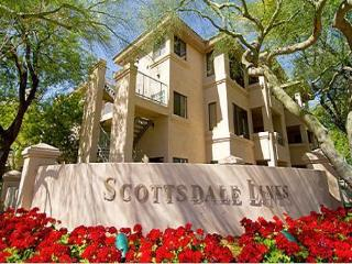 Gorgeous 2 bd condo at the Scottsdale Links Resort - Scottsdale vacation rentals