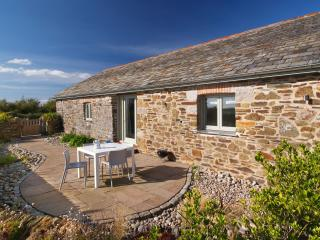 Perfect 2 bedroom Barn in Polzeath with Internet Access - Polzeath vacation rentals