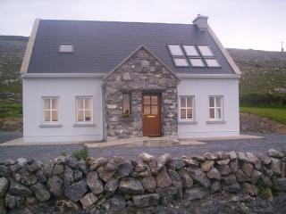 Craggy Cottage Fanore Beach , on Wild Atlantic way - Fanore vacation rentals