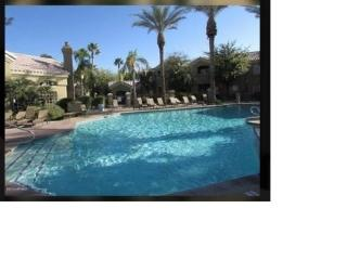 Beautiful specious 2BR/2BR condo - Scottsdale vacation rentals
