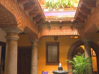 Mexsuite Casa Azul B&B Mexico City - Mexico City vacation rentals