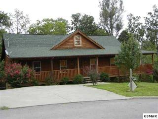 Southern Charm - Sevierville vacation rentals