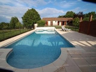 Villa Picadis -Beautiful home in Montignac - Montignac vacation rentals