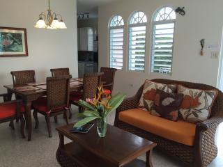 Casa Bromelia - Walk to the Beach - Isla de Vieques vacation rentals