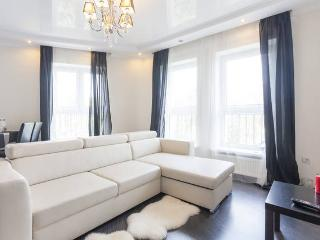 Nice Condo with Internet Access and Central Heating - Pionersky vacation rentals