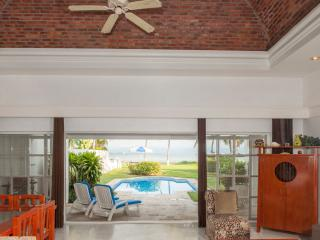 Beachfront Private Villa Private Pool and Yard - Puerto Vallarta vacation rentals