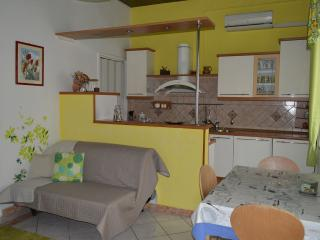 Apartment Astra - TOP LOCATION! - Rijeka vacation rentals