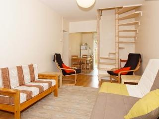 Nice 2 bedroom Condo in Nantes - Nantes vacation rentals