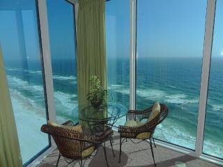 Upscale Corner Penthouse - Panama City Beach vacation rentals