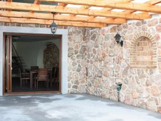 Cozy 2 bedroom House in Vrbnik - Vrbnik vacation rentals