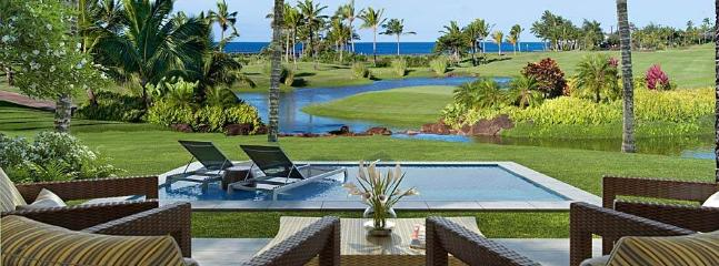 Kukui'ula Club Villas 4 Bedroom - Koloa vacation rentals