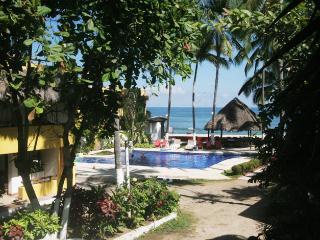 Vista Palmar  Beach Front - Sayulita vacation rentals