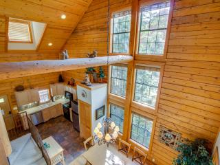 Rustic Cabin in the heart of Branson - Branson vacation rentals