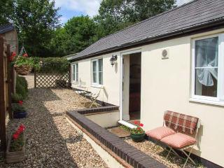JOLLY'S COTTAGE, country holiday cottage, with a garden in Goodrich, Ref 2369 - Goodrich vacation rentals