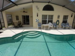 Magic Oaks Villa close to Disney - Four Corners vacation rentals
