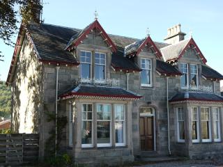 Perfect House with Internet Access and Garage - Aviemore vacation rentals