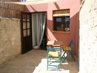 Village Apartment with Courtyard - Pentakomo vacation rentals