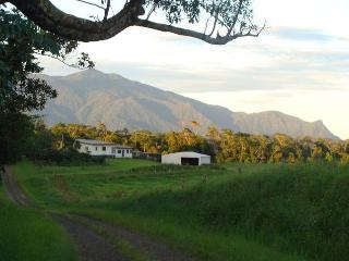 Nice 1 bedroom Topaz Farmhouse Barn with Microwave - Topaz vacation rentals
