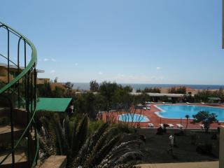 Appartement 1 chambre vue sur mer à Castillo - Costa de Antigua vacation rentals