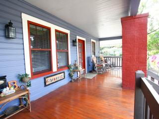 Old Southern Charm - Spacious & Centrally Located - Tampa vacation rentals