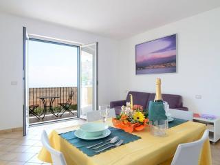 Villa Virginia Taormina apartament number 1 - Taormina vacation rentals