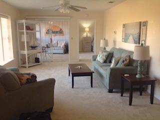 2BED 2 BATH NEW FURNISHED CONDO IN ROTONDA WEST - Rotonda West vacation rentals