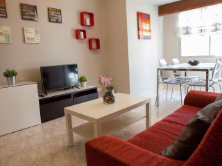 Apartment in great location - Valencia vacation rentals