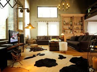 Nice 5 bedroom Chalet in Arachova - Arachova vacation rentals
