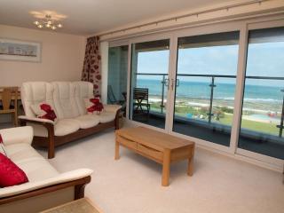Apartment 5 Latitude 51 located in Westward Ho!, Devon - Westward Ho vacation rentals