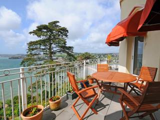 Ocean Shangri-La, Bay Fort Mansions located in Torquay, Devon - Torquay vacation rentals