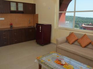 Ruby Residency residentilal & resorts D405 - Canacona vacation rentals