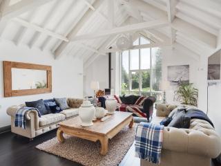 The Cwtch Barn located in Paignton, Devon - Paignton vacation rentals