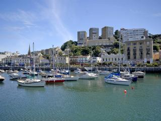 Laurel Cottage, Torquay located in Torquay, Devon - Torquay vacation rentals