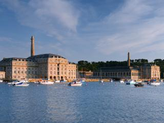 The Bosuns Locker, The Brewhouse, Royal William Yard located in Plymouth, Devon - Plymouth vacation rentals