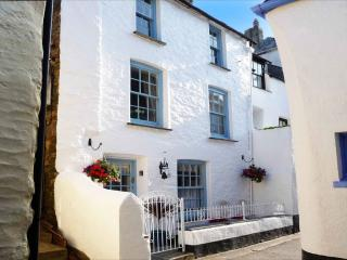 Libbys Cottage located in Polperro, Cornwall - Looe vacation rentals