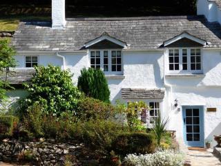 Inglenook Cottage located in Polperro, Cornwall - Looe vacation rentals