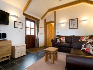 Lanhydrock Barn located in Lanhydrock, Cornwall - Bodmin vacation rentals