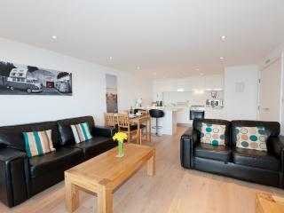 3 Ocean Gate located in Newquay, Cornwall - Newquay vacation rentals