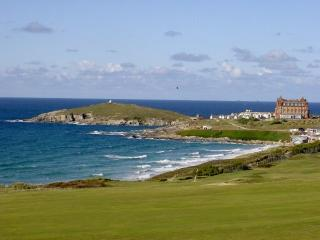 21 Ocean Gate located in Newquay, Cornwall - Newquay vacation rentals