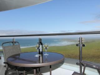 23 Ocean Gate located in Newquay, Cornwall - Newquay vacation rentals