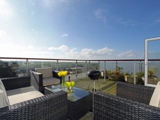 Apartment 7, 117 Mountwise located in Newquay, Cornwall - Newquay vacation rentals