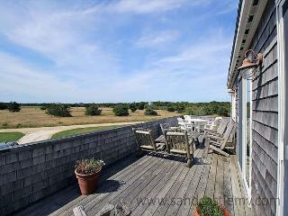 Relax and enjoy this spacious and well maintained family home - Edgartown vacation rentals