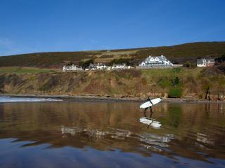 4 Ocean Point located in Saunton, Devon - Saunton vacation rentals