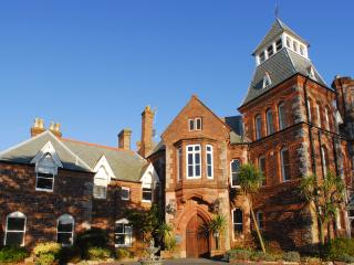 4 The Manor House located in Torquay, Devon - Torquay vacation rentals