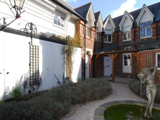 6 The Manor House located in Torquay, Devon - Torquay vacation rentals