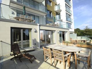 18b Studland Dene located in Bournemouth, Dorset - Bournemouth vacation rentals