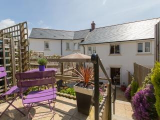 Treveline located in Padstow, Cornwall - Saint Mabyn vacation rentals