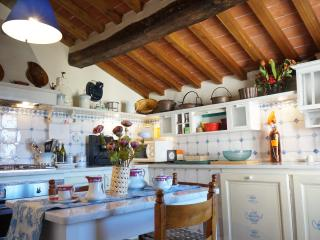 """""""Emanuele"""" in the heart of the historical center! - Lucca vacation rentals"""
