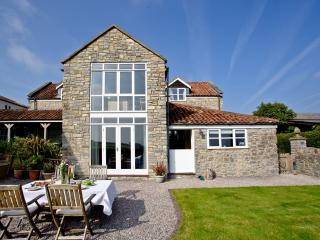 Hill House Farm Cottage located in Wedmore, Somerset - Wedmore vacation rentals