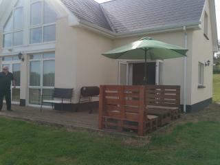 Nice 4 bedroom Lodge in Belturbet - Belturbet vacation rentals